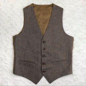 YSL Vintage Suit Vest